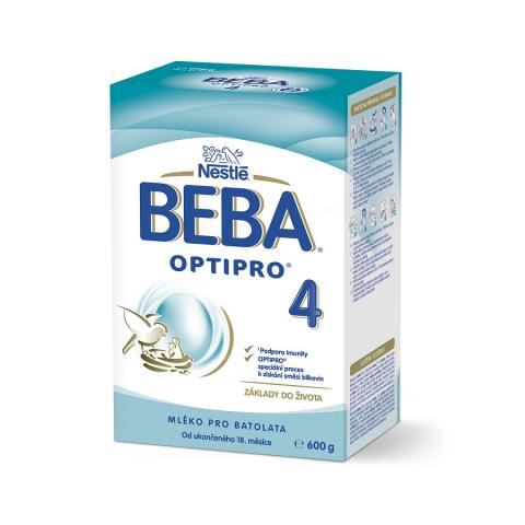 BEBA Optipro