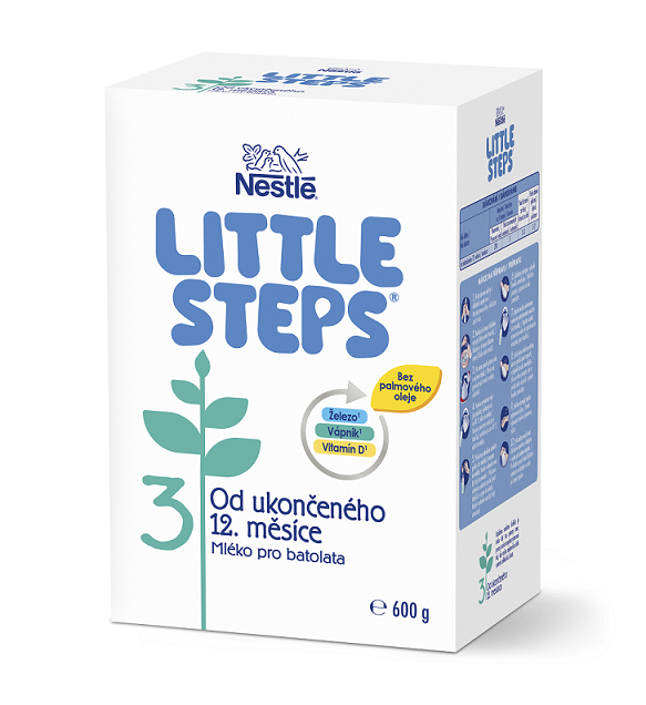 Nestlé Little Steps